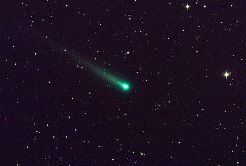 Ο «κομήτης του αιώνα» πλησιάζει τον Ηλιο
