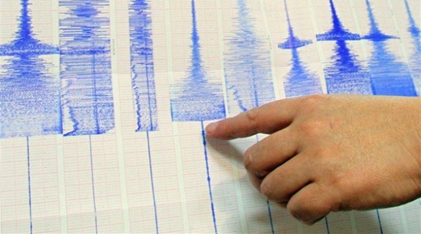 Ισχυρός σεισμός 6,6 Ρίχτερ στη Ρωσία
