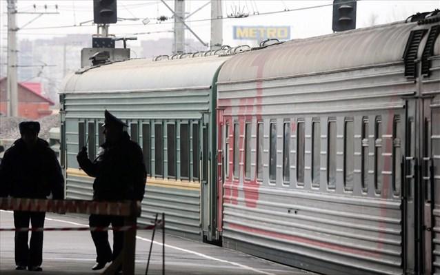 Στην Αγ. Πετρούπολη μεταφέρθηκαν οι 30 της Greenpeace