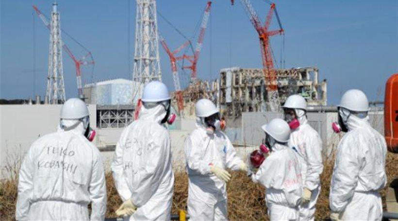 Κρούσματα καρκίνου σε ανηλίκους στη Φουκουσίμα