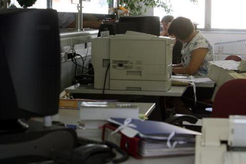 Νέοι πίνακες ΑΣΕΠ για υπαλλήλους προς διαθεσιμότητα