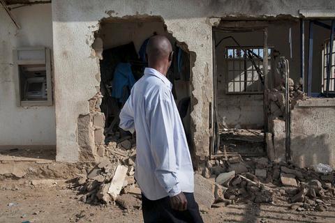 Στην λίστα των τρομοκρατών δυο ισλαμιστικές οργανώσεις της Νιγηρίας