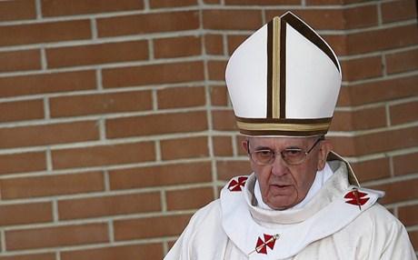 Κινδυνεύει η ζωή του Πάπα Φραγκίσκου;