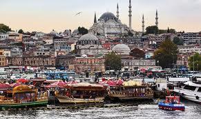 Τετραήμερη εκδρομή στην Κωνσταντινούπολη
