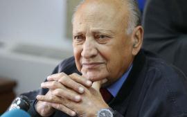 Έσβησε σε ηλικία 95 ετών ο Γλαύκος Κληρίδης