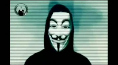10 χρόνια φυλάκιση σε χάκερ των Anonymous