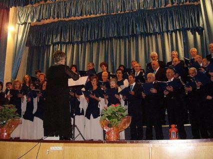 Μουσική εκδήλωση στην Αγριά