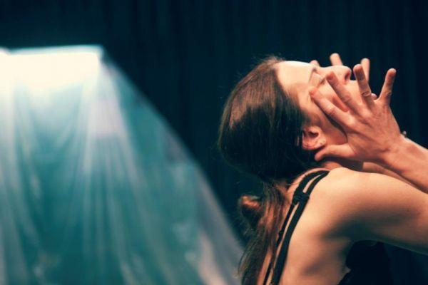 Θεατρική παράσταση «Βασιλική»
