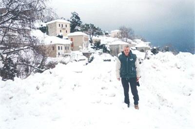 Βαρύς και διαρκείας χειμώνας