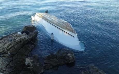 Τραγική ειρωνεία: 4 μετανάστες σώθηκαν στην Κεφαλονιά, πνίγηκαν στη Λευκάδα!