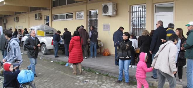 Δίκτυο χωρίς μεσάζοντες στα Τρίκαλα
