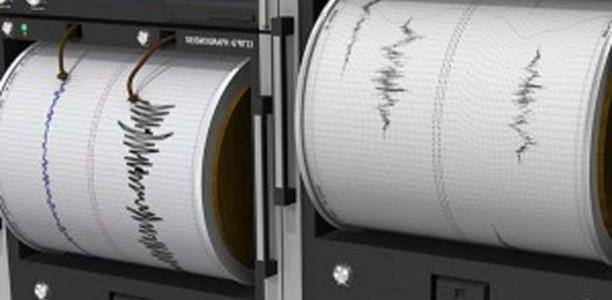 Σεισμός 3,9 Ρίχτερ στα Τρίκαλα