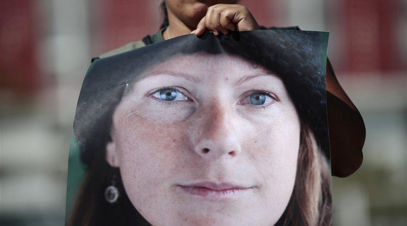 Ρωσία: Ελεύθερη με εγγύηση η γιατρός της Greenpeace