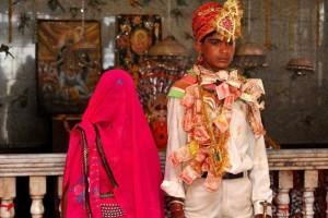 Οκτάχρονο κορίτσι πήρε διαζύγιο από τον... 14χρονο σύζυγό του!