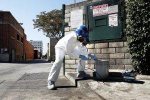 Τα ίχνη 174.000 τόνων τοξικών αποβλήτων έχασαν οι Αρχές της Καλιφόρνια.