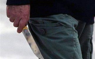 Ο καβγάς κατέληξε σε μαχαίρωμα