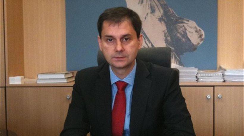 Θεοχάρης: Μέχρι το τέλος του 2013 η λειτουργία του συστήματος εισροών-εκροών