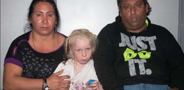 Λάρισα: Διεκδικούν την επιμέλεια της μικρής Μαρίας