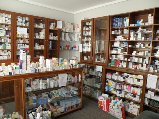 Τέλος στην Καρδίτσα τα εμβόλια κατά της γρίπης