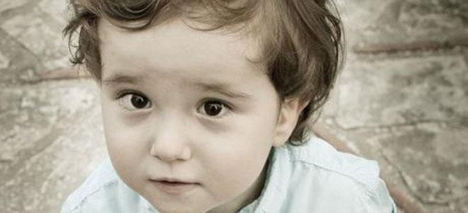 Eσβησε στο χειρουργείο 5χρονο αγγελούδι