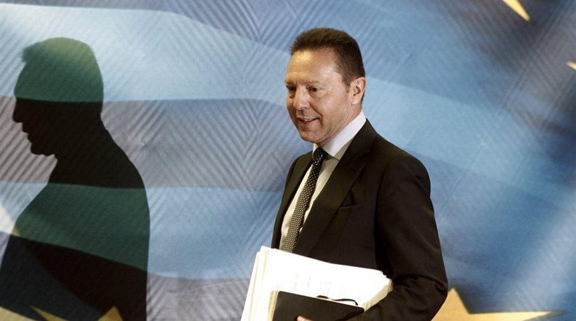 Σταϊκούρας: Υφεση φέτος 4% έναντι πρόβλεψης για 4,5%