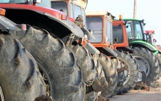 Διαμαρτύρονται οι αγρότες στη Θεσσαλία