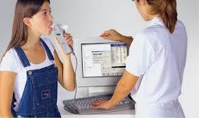 Δωρεάν σπιρομέτρηση και εκδηλώσεις για τη ΧΑΠ