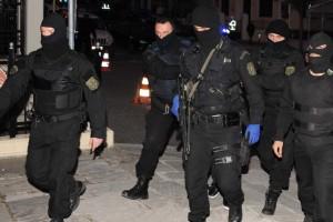 Έγγραφο - φωτιά της Αστυνομίας, φόβοι για τρομοκρατικό χτύπημα