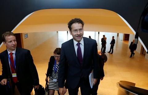 Οι προϋπολογισμοί των κρατών-μελών στο επίκεντρο του Eurogroup