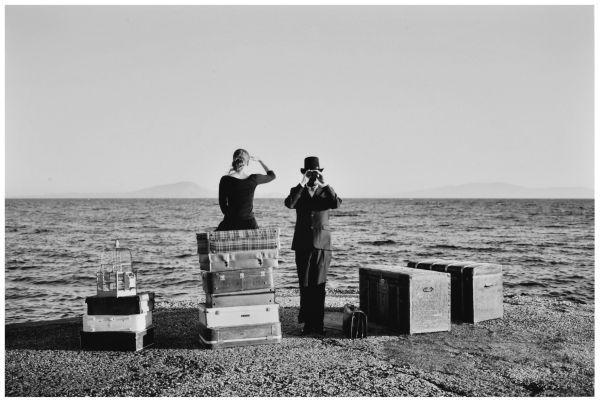 """Έκθεση φωτογραφίας """"Γκλαβάνη με Αλεξάνδρας"""""""