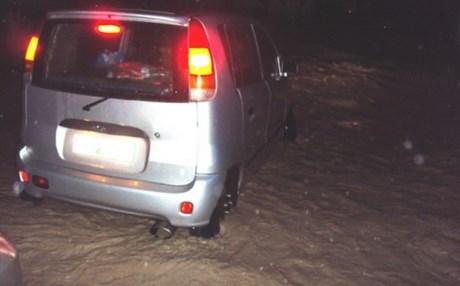 Κατακλυσμός στη Ρόδο, παρέσυρε τρία άτομα, που αγνοούνται!