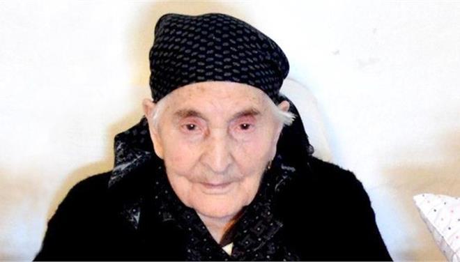 Πέθανε η ελληνικής καταγωγής γηραιότερη γυναίκα της Τσεχίας