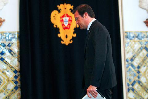 Νέο Μνημόνιο προ των πυλών για την Πορτογαλία