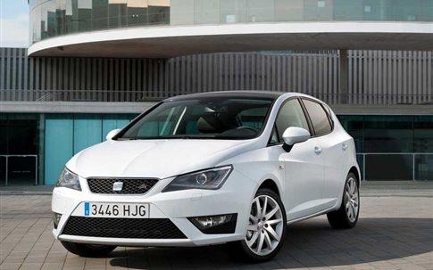 Seat Ibiza 1.4 TSI 140hp ACT: Στην Ελλάδα από 14.130 ευρώ
