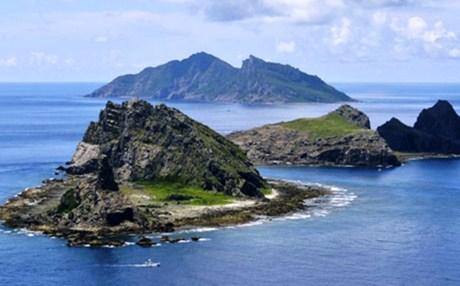 Στα μαχαίρια και πάλι Κίνα - Ιαπωνία για τα εναέρια σύνορα