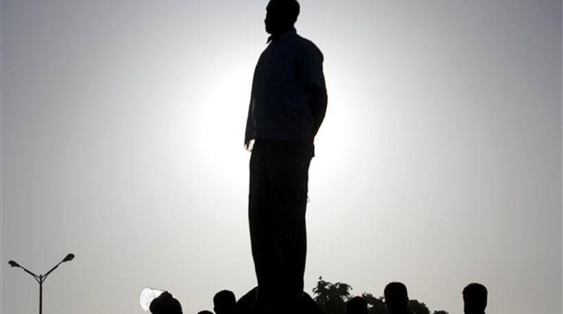 Έντεκα Ιρακινοί εκτελέστηκαν για τρομοκρατία