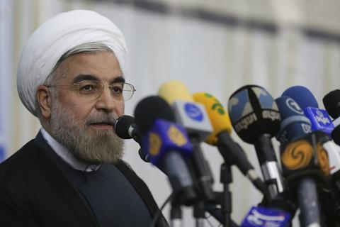 Ιράν: Επιμένουμε σε ένα ειρηνικό πυρηνικό πρόγραμμα