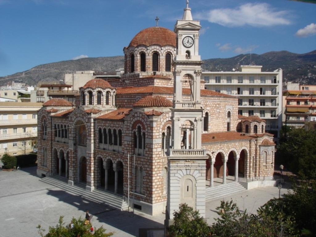 Δωδεκαήμερο εκδηλώσεων επί τη μνήμη του Αγίου Νικολάου