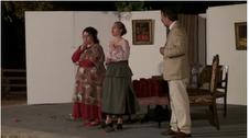 Θεατρική παράσταση «Ερωτικές Αψιμαχίες»