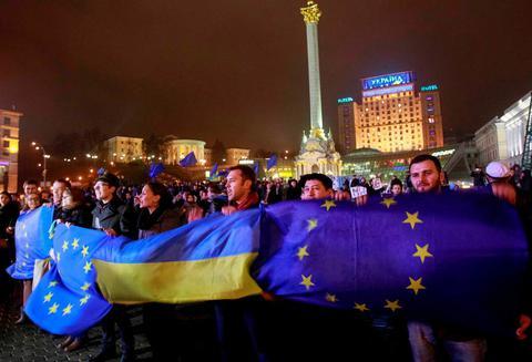 Πολωνός πρόεδρος: Η Ρωσία εκβίασε την Ουκρανία
