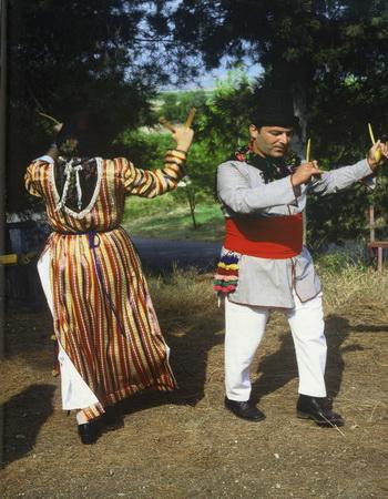 Σεμινάριο εκμάθησης χορών της Καππαδοκίας στον Αλμυρό
