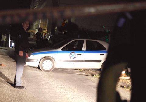 Συνελήφθη και δεύτερος Αλβανός δραπέτης