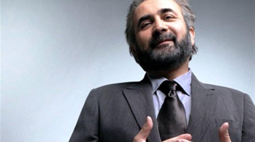 Λαζόπουλος για τον Σφακιανάκη: «Το μυαλό του δεν μπορεί να παράγει κάτι άλλο»