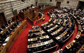 Στις 7 Δεκεμβρίου ψηφίζεται στη Βουλή ο προϋπολογισμός