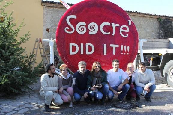 Τρίκαλα: Γλειφιτζούρι 3.820 κιλών