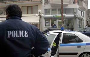 Λάρισα: Για να αποφύγει τη σύλληψη, προσέκρουσε σε στύλο