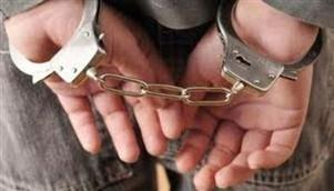 Χειροπέδες σε 42χρονο στα Τρίκαλα για οφειλές προς το δημόσιο