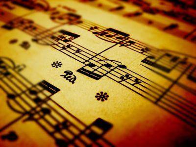 Ολα είναι μουσική