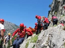 Αίσιο τέλος για ορειβάτες στον Όλυμπο!!!