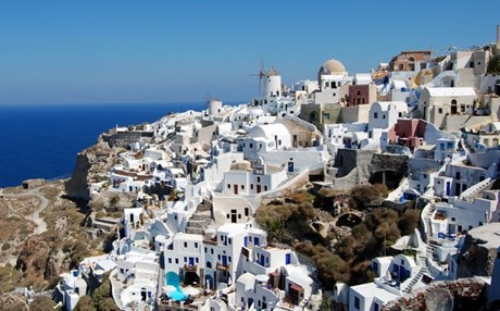 Ομογενής προβάλει την Ελλάδα στον κόσμο με τις ταινίες του
